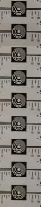 20–50 mm F3,5–5,6 ED II @ 50mm
