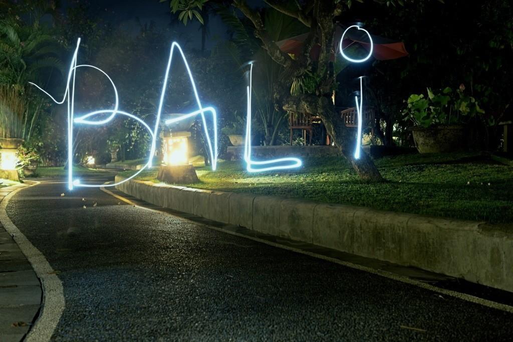 Bali – angekommen in Kind Villa Bintang