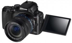 Samsung NX20 – Tests und Reviews Sammlung