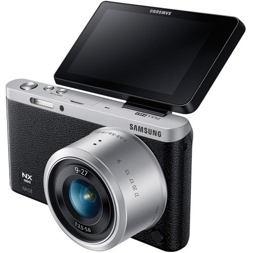 Samsung NXF1