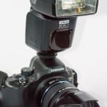 Zoom-Motor, 18mm