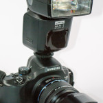 Zoom Motor 30mm
