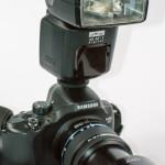 Zoom Motor 55mm