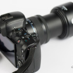NX20 Kit Zoom Maximum
