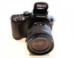 Samsung NX20, NX210, NX1000 released