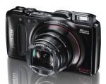 Eine neue Kompaktkamera – F550 EXR, DMC-TZ22, SX230HS oder EX-ZR100?